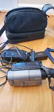 Sony Handycam Ccd-Trv21 8mm Analog Camcorder*Parts Only