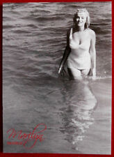 MARILYN MONROE - Shaw Family Archive - Breygent 2007 - Individual Card #48