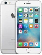 APPLE IPHONE 6 PLUS 16 GB Silver Argento Grado A++ Come nuovo Usato