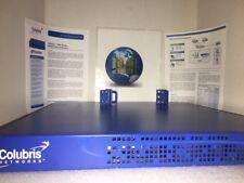 Colubris Networks MSC-5500 MultiService Controller
