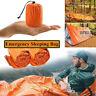 Outdoor Camping Sleeping Bag Thermal  Survival Emergency Waterproof Hiking tool