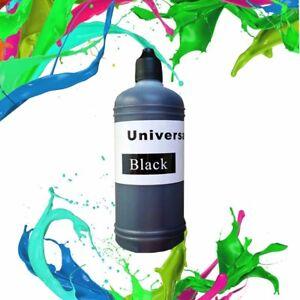 LOT Multipack 100ml Universal Printer Refill Ink Bottle for CISS or Refillable