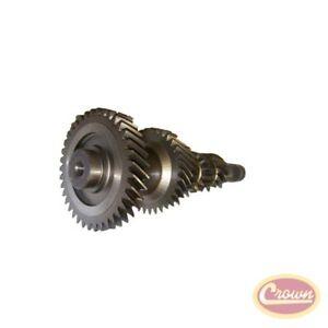 Cluster Gear (T5) - Crown# J8134069