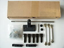 ENDERLE 55-501 BLOWER SUPERCHARGER LINKAGE KIT INLINE MOUNTING 4150 CARBS