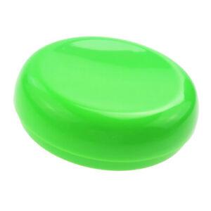 Green Magnetic Sewing Pin Cushion Holder Needle Organizer for DIY Needlework
