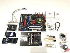 Asus Rampage Extreme Socket 775 Motherboard #2243
