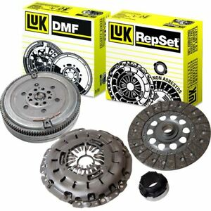 A DUAL MASS FLYWHEEL AND CLUTCH KIT FOR BMW 3 SERIES E91 ESTATE 320D