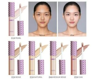 Tape Tarte Shape Contour Concealer Double Full Face Beuty Makeup Full Base Cream