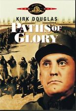 Paths of Glory [New Dvd]