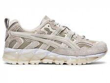 Asics Sport style Men's Shoes GEL-NANDI 360 1021A416 PUTTY/SMOKE GREY