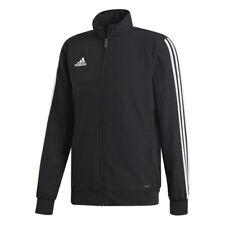 Adidas Tiro19 Präsentationsjacke schwarz Herren Größe XL (DJ2591) *NEU* K15