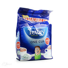 New Tetley One Cup Catering 440 Tea Bags