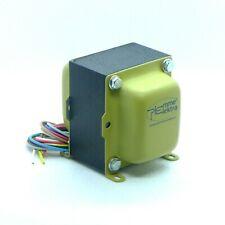 EI68029CV-V Push Pull Tube Audio Output Transformer  10.000:4-8-16 Ohm 25W
