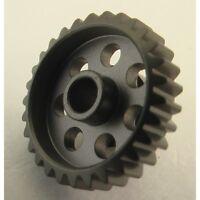 Hot Racing HAG829 29T 48P Aluminum Pinion Gear 1/8 Bore