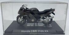 Moto Honda CBR 1100 XX Scala 1:24 Modellino Statico Da Collezione
