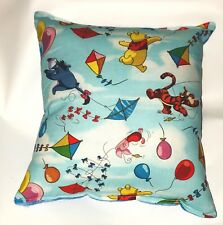 Christopher Robins Movie Pillow Winnie The Pooh Pillow HANDMADE in USA