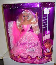 #1508 NRFB Mattel Radio Control Dance N Twirl Barbie Doll