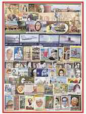 INDIA 2011 COMPLETE YEAR COLLECTOR PACK OF 61 STAMPS MNH SUPER FINE CONDITION