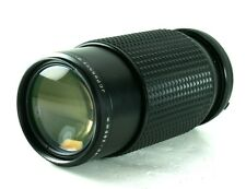 JCPenney MACRO 80-200mm Lens For Minolta X700,  X370, SRT101, SRT201