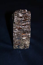 Bismuth Metal Ingot 5 Pounds 99.99% Pure Crystals Geodes Fishing Shotgun