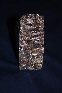 Bismuth 50 Pounds 99.99% Pure Metal Ingot Crystals Geodes Fishing Shotgun