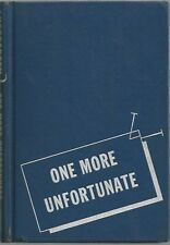 One More Unfortunate by Edgar Lustgarten (1947) BUY ANY 4 TO GET FREE SHIPPING!