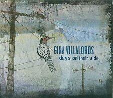 Days on Their Side [Slimline] * by Gina Villalobos (CD, Jul-2009, Face West)