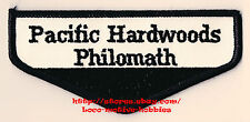 LMH Patch  PACIFIC HARDWOODS  Lumber Wood Flooring  PHILOMATH Co. Los Angeles CA