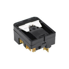 Refrigerator PTC Starter Relay 3 Pin Compressor Thermal Overload Protector