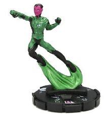 DC Heroclix Green Lantern Gravity Feed SINESTRO #005