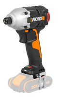 WORX 20V Brushless Impact Drill, 230Nm, Variable Speed (Tool Only)