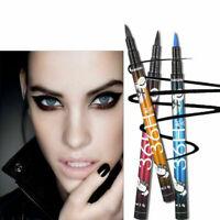 New Women Waterproof Eyeliner Liquid Eye Liner Pen Pencil Makeup Cosmetics Gift