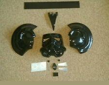 Tie fighter pilot helmet Kit