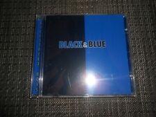 Black & Blue by The Backstreet Boys (CD 2000 Zomba Canada)