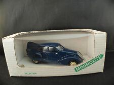 Miniroute Peugeot 402 Andreau NX4 1936 1/43 neuf en boîte / boxed
