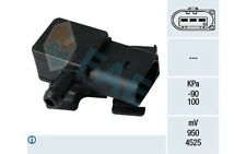 FAE Sensor, presión gas de escape BMW Serie 5 X5 X3 3 X1 1 MINI 16102