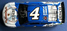 KEVIN HARVICK 1:24 ACTION 2016 #4 BUSCH BEER CHEVY SS AUTOGRAPHED SIGNED CAR