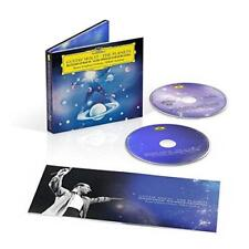 Holst: The Planets / R. Strauss: Also Sprach Zarathustra  (NEW CD+BLU-RAY AUDIO)
