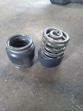 """Sears Craftsman GT18  Tractor Seat Springs Garden tractor GT180 (2-1/4"""" tall)"""
