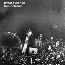 TOMASZ STANKO - Peyotl  & Freelectronic   - vinyl 2 x  LP  Polish  JAZZ  EX