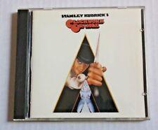 Clockwork Orange Soundtrack 'Target' CD West Germany 2573-2 WB Polygram Rare