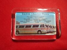 Vintage Paper Weight Canton Ohio