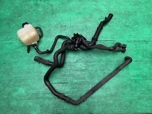 BMW MINI R56 WATER PIPES COOLANT THERMOSTAT EXPANSION TANK 1.6 PETROL COOPER N12