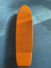 Skuda Pennyboard Skateboard Vintage