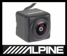 ALPINE HCE-C1100D HIGH QUALITY REAR HDR CAMERA, ALPINE DIRECT INPUT, NEW 2020