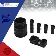 6 X Valve Body To Case Sleeve Seal Kit Mechatronics Kit For Bmw Zf6hp19 6hp21
