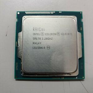 SR1T6 Intel Celeron Dual-Core 2.2GHz Socket LGA 1150 CPU Processor MALAY