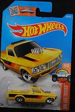 2016 Hotwheels -Custom '70 Chevy Luv
