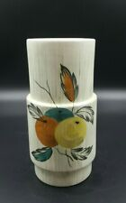 More details for vintage radford hand painted vase-very good condition