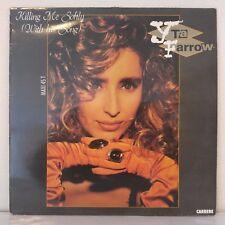 "Yta Farrow – Killing Me Softly (Vinyl, 12"", Maxi 45 Tours)"